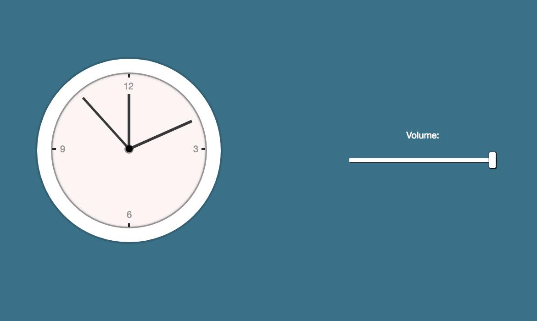 #JavaScript30 Day 2: JS + CSS Clock