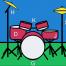 #JavaScript30 Day 1: JS Drum Kit